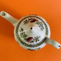 Ridgway | Indian Tree | Teapot